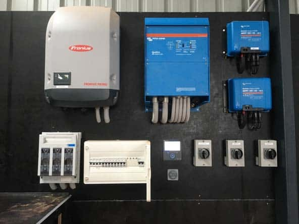 E-Tec Electrical Buxton