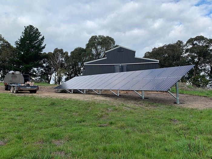 3phase power supply
